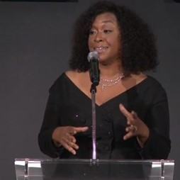 Shonda Rhimes is awesome and so am I