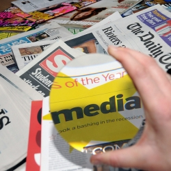 "Gemma Davidson: ""It's actually quite simple to engage with the media"""